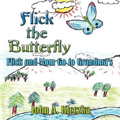 Flick the Butterfly
