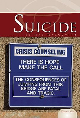 Suicide (Essential Issues)