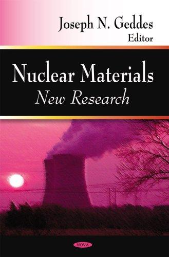 Nuclear Materials: New Research