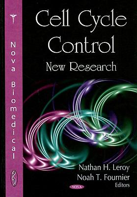 Cell Cycle Control: New Research