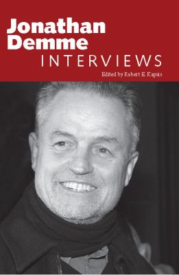 Jonathan Demme: Interviews