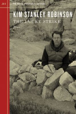 The Lucky Strike (Outspoken Authors)