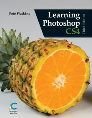 Learning Photoshop Cs4