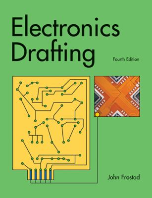 Electronics Drafting Textbook