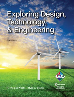 Exploring Design, Technology & Engineering