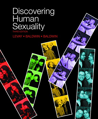 Human sexuality supplemental book
