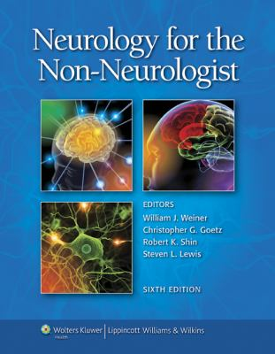 Neurology for the Non-Neurologist (Weiner, Neurology for the Non-Neurologist)