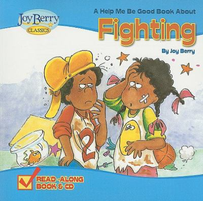 HELP ME BE GOOD BOOK ABOUT FIGHTING WITH CD (AUD