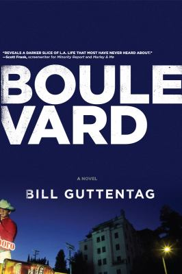 Boulevard: A Novel (Pegasus Crime)