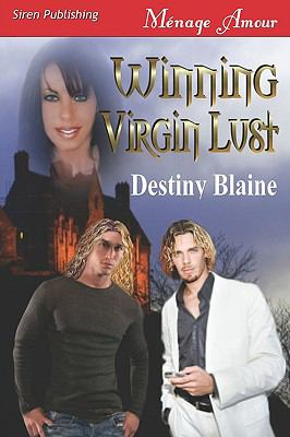 Winning Virgin Lust [Winning Virgin 3]
