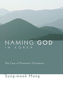 Naming God in Korea: The Case of Protestant Christianity