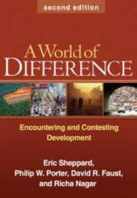 World of Difference, Second Edition: Encountering and Contesting Development
