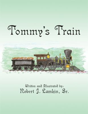 Tommy's Train