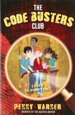 Code Busters Club, Case #4: the Mummy's Curse