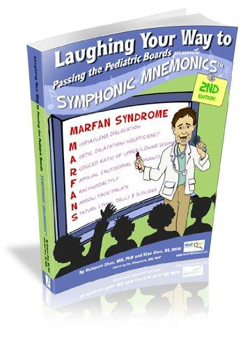 Laughing Your Way to Passing the Pediatric Board: Symphonic Mnemonics