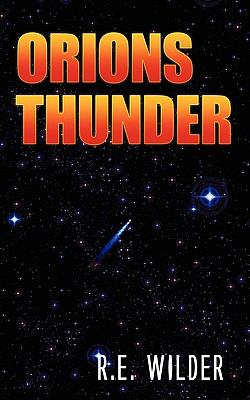 Captain Thom and Orions Thunder
