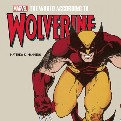 World According to Wolverine