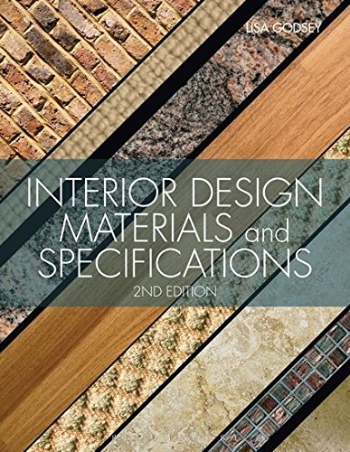 Interior Design Materials, 2nd Edition