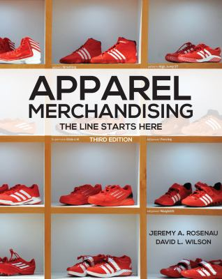 Apparel Merchandising the Line Starts Here 3e