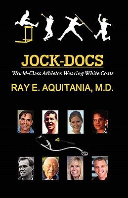 JOCK-DOCS: World-Class Athletes Wearing White Coats