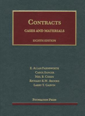 Cases and Materials on Contracts, 8th (University Casebooks)