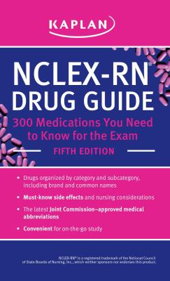 NCLEX-RN Medications You Need to Know for the Exam