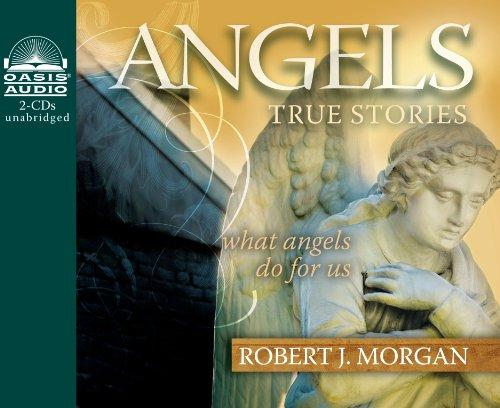 Angels (Library Edition)