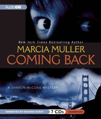 Coming Back: A Sharon McCone Mystery (Sharon Mccone Mysteries)