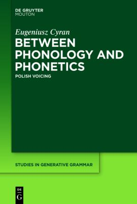 Between Phonology and Phonetics : Polish Voicing