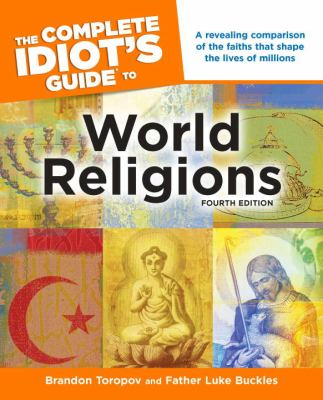 World Religions - The Complete Idiot's Guide
