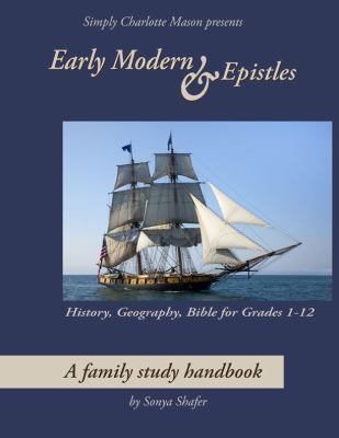 Early Modern and Epistles : A Family Study Handbook