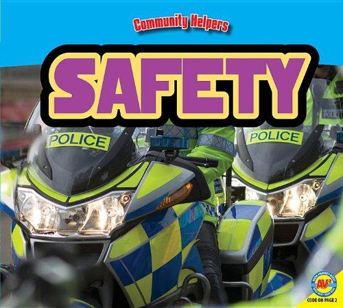 Safety [With Web Access] (Community Helpers)