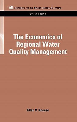 Economics of Regional Water Quality Management