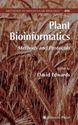 Plant Bioinformatics: Methods and Protocols (Methods in Molecular Biology)