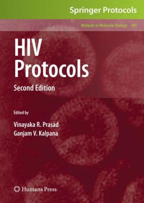 HIV Protocols: Second Edition (Methods in Molecular Biology)