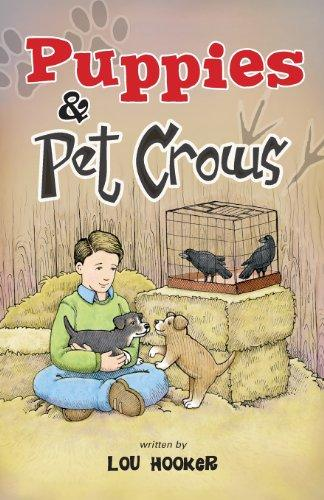 Puppies and Pet Crows