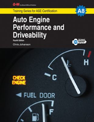 Auto Engine Performance and Driveability