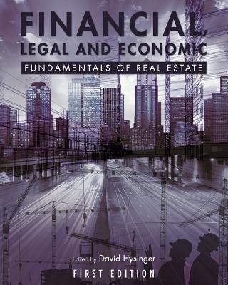 Real Estate Principles (First Edition)