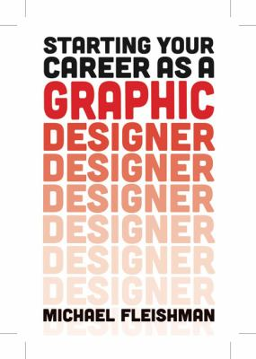 Starting Your Career As a Graphic Designer