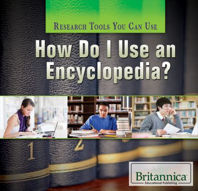 How Do I Use an Encyclopedia?