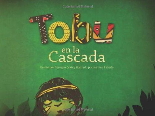 Tobu en la cascada (Volume 1) (Spanish Edition)