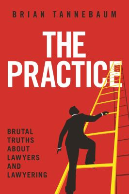 Practice : Brutal Truths about Lawyers and Lawyering