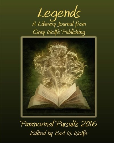 Legends: Paranormal Pursuits 2016