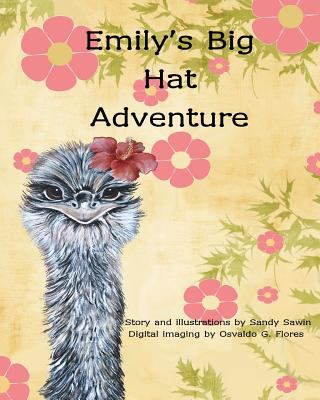 Emily's Big Hat Adventure