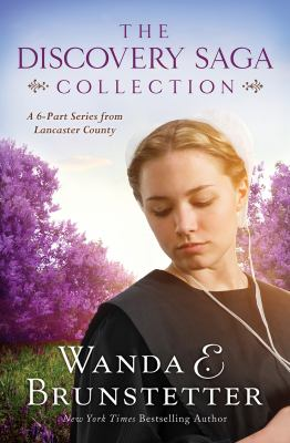 Discovery Saga Collection : A 6-Part Series from Lancaster County