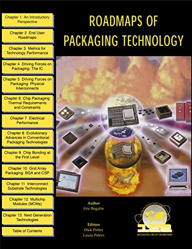 Roadmaps of Packaging Technology
