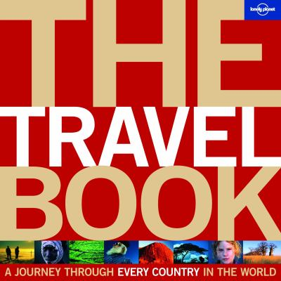 Lonely Planet: Travel Book Mini