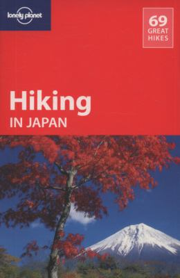Hiking in Japan (Walking)