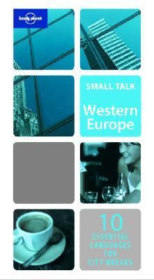 Lonely Planet Small Talk Western Europe