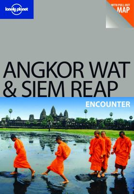 Lonely Planet: Angkor Wat and Siem Reap Encounter